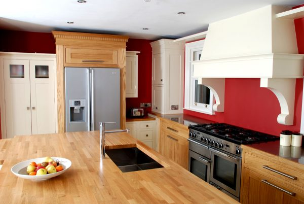 Modern Kitchens | McGowan Brooks | Northern Ireland & Republic of Ireland