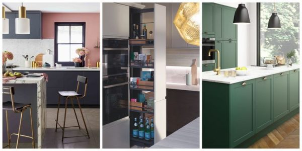20 Kitchen Design Trends For 2019 You Need To Know About Mcgowan